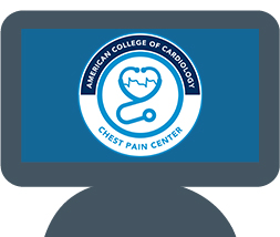 Chest Pain Center Webinars
