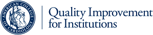 Quality Improvement for Institutions